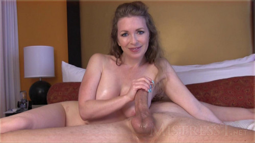 Femdom and Strapon Accept the humiliation of your Mistress-nothingness part 6