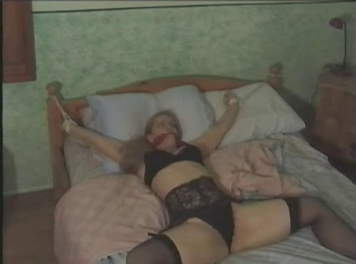 BDSM Double The Trouble (1998)