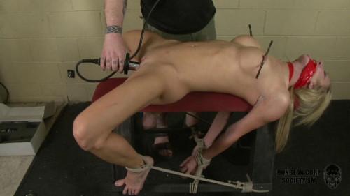 BDSM Amy Brooke