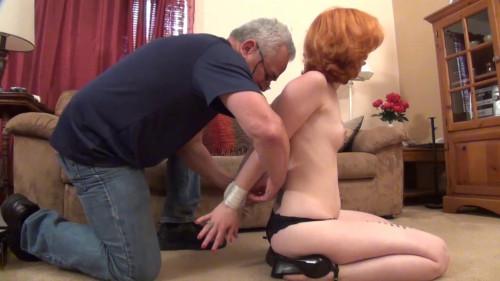 BDSM Myssie Leigh In Her Debut Pt1