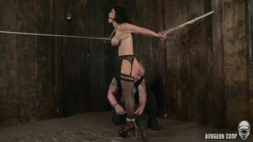 BDSM The Grand Tour Of Pain Part 1