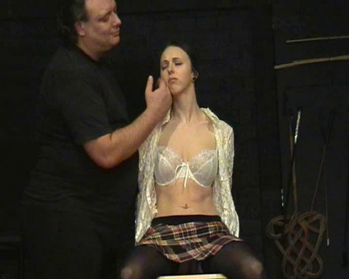 bdsm Slavegirl Emily Sharpe - Tears, Terror and Torments