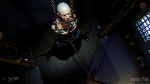 BDSM Linked Anomaly - Abigail Dupree - Full HD 1080p