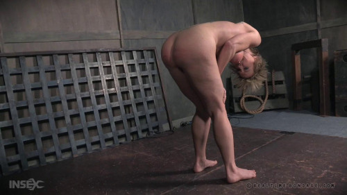 bdsm Sweet Agony Part 3