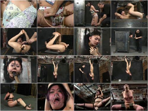 Asians BDSM Insex - Exploration (Model 731)