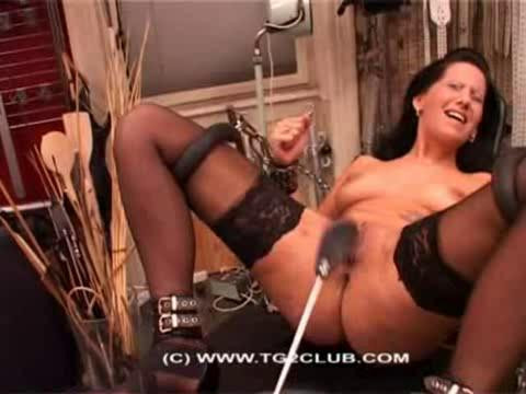 BDSM TG2 Club Vi Part 14