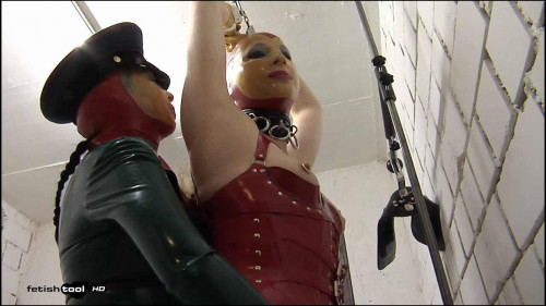 BDSM Latex Bdsm Fetish Sex Videos FetishTool part 2