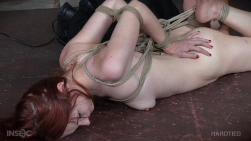 bdsm Violet Monroe, London River - Stolen Breath (2016)