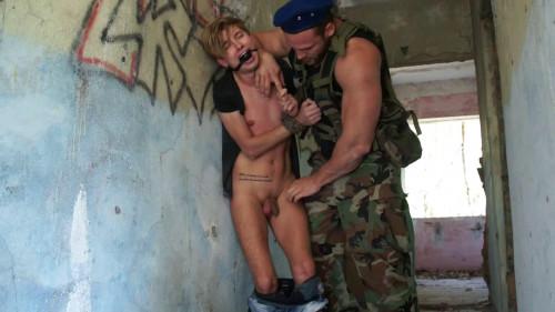 Gay BDSM Darian Mazaro