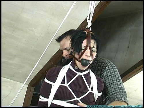BDSM A Sore Jaw And Vagina For Nyxon - Scene 1
