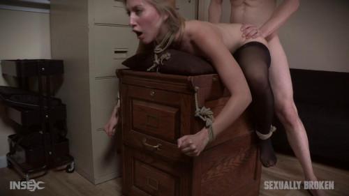 BDSM Riley Reyes - Suckretary