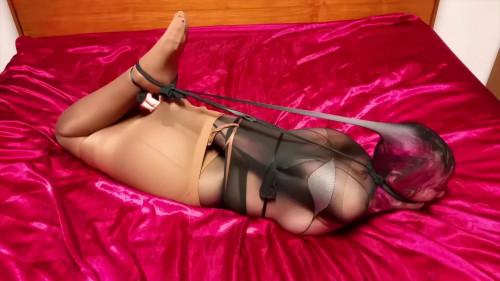 BDSM Shiny Bound Bdsm Porn MegaPack part 9