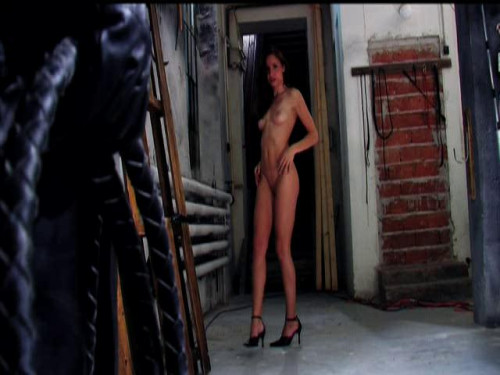 BDSM Erotic Horror - The Mark Of The Whip
