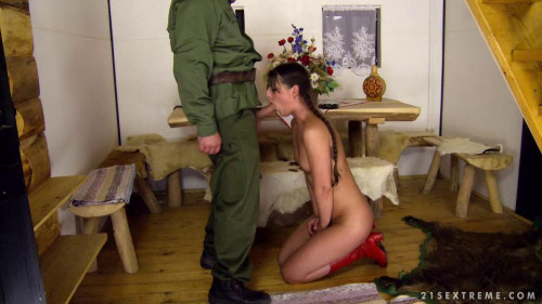 BDSM The Price of Protection Agata - Extreme, Bondage, Caning