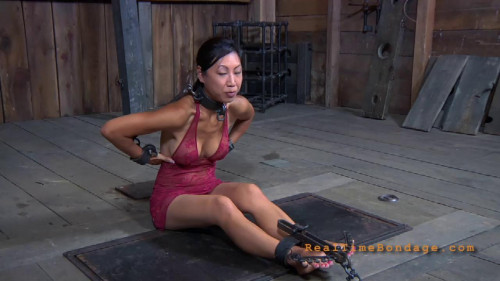 BDSM Turd Says Part Two - Tia Ling, Dee