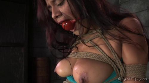 BDSM HT - A Lying Sinner - Selma Sins, Jack Hammer - HD