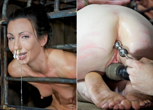 BDSM Cuntwalk Part 3- Hazel Hypnotic , HD 720p