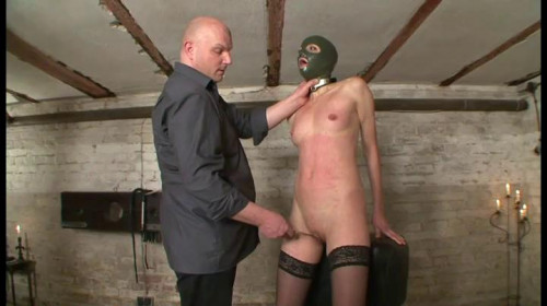 BDSM Der Sadisten Zirkel - part 25 Fifty Steps of Pain