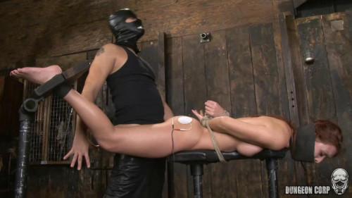 BDSM Bound To Be Fucked part 2 (Karlie Montana) FuckingDungeon