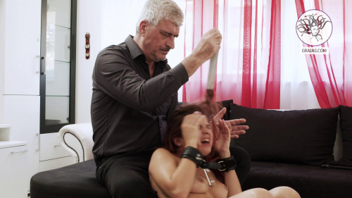 BDSM Renatas Desires - Part 1