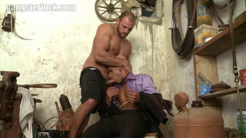 Gay BDSM Fue