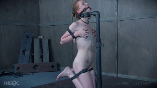 BDSM Kissed By The Whip - Katy Kiss