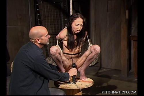 BDSM Kinky fetish scenes part 4