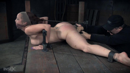 BDSM Bella Rossi  Broke Ass Bitch