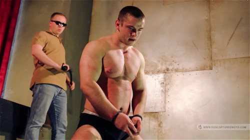 Gay BDSM Sports guys part 9