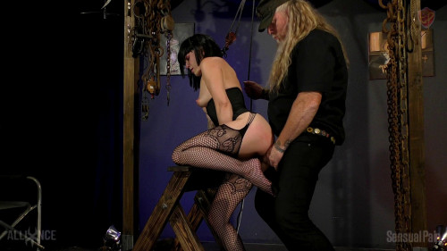 BDSM Sensualpain Here To Be Used