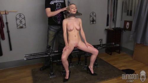 BDSM Molly Mae - Pushing Mollie Part1