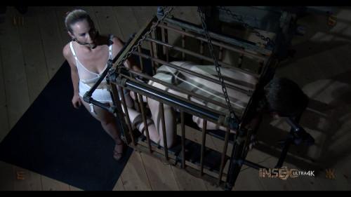 BDSM Hybristophilia: The Gallery episode 3