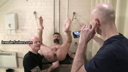Gay BDSM Paolo part 6