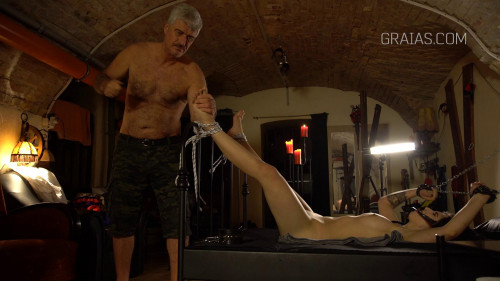 BDSM The Dominatrix Part #2: Do Whatever You Want To Me