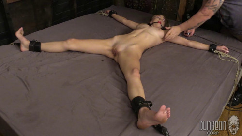 BDSM Molly Mae Part 4