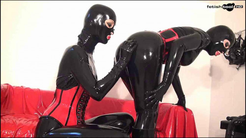 BDSM Latex Bdsm Fetish Sex Videos FetishTool part 1