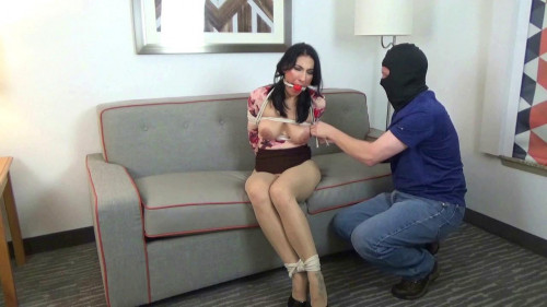BDSM She Wanted to be a Model full length