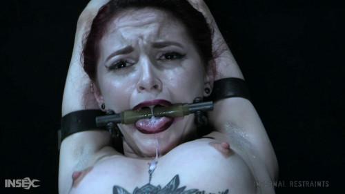 BDSM Roughing It Lola Fae