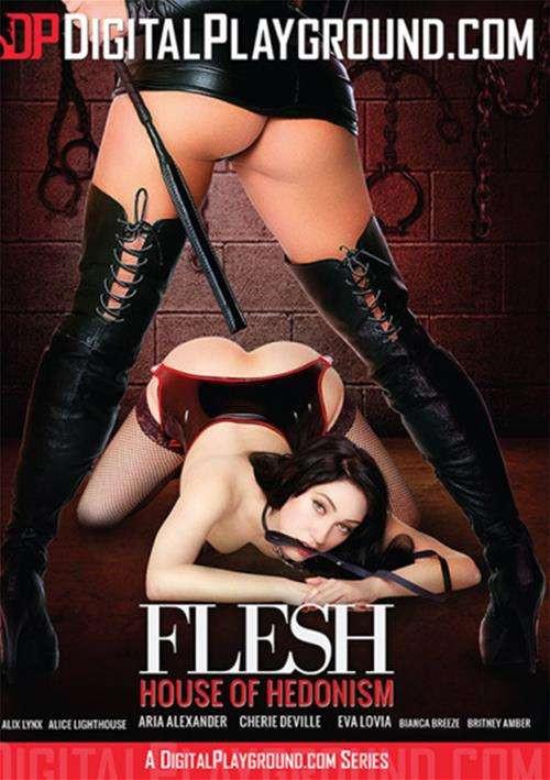 bdsm Flesh house of hedonism