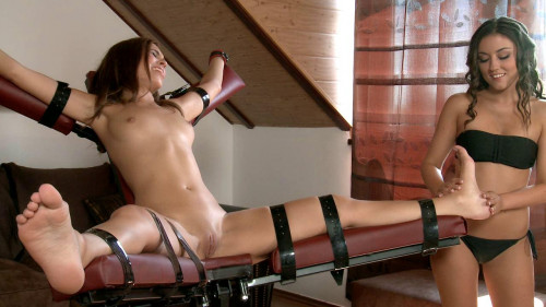 BDSM Bdsm Most Popular Tickling Submission Collection part 5
