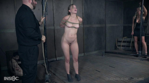 BDSM Good Time With Riley Reyes