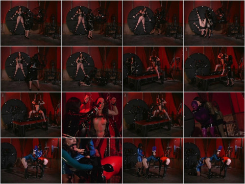 bdsm GwenMedia - Pleasure Slaves