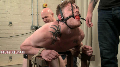 Gay BDSM bf - Mark 3rd video
