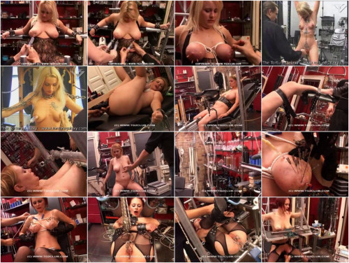 bdsm Torture Galaxy. Super Vip Collection. 16 Clips. Part 10.