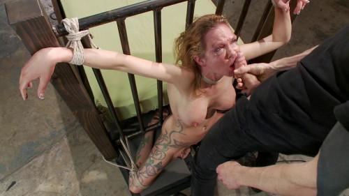 BDSM Rain Degrey and Owen Gray