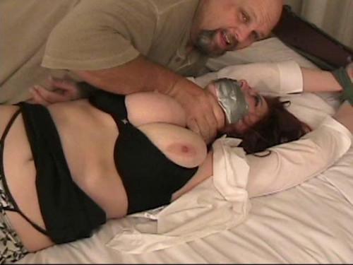 BDSM April: Brought to a strange hotel