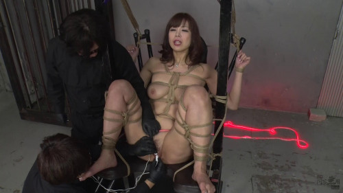 Asians BDSM Japanese bdsm porn Mondo64 vol. 1753
