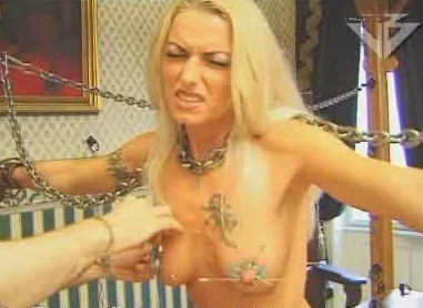 bdsm TG - Slave Bianca Part 13