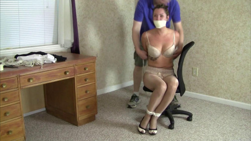 BDSM OfficePerils New Hot Beautifull Cool Vip Very Gold Collection. Part 2.