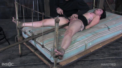 BDSM HdT  CeCe Larue - Strong Sense Of Lust (2020)
